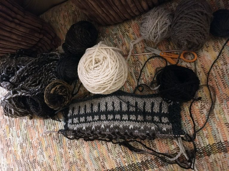 Yarn and Wool Products